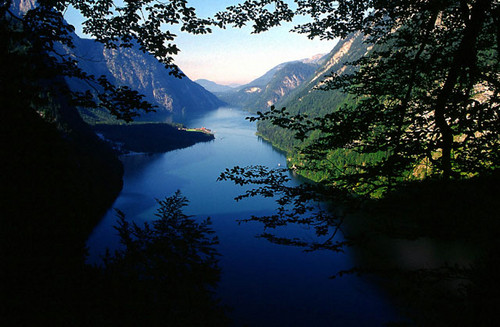 Rivers & lakes_4558